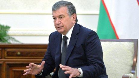 Премьер Узбекистана поблагодарил В.Путина за«дружеское плечо» Российской Федерации