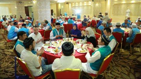 Курбан айт соединяет воединыжды весь народ Казахстана