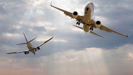 Наавиашоу вГермании столкнулись два самолета, есть жертвы
