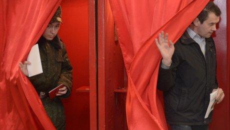 В Республики Беларусь 24,3% избирателей преждевременно проголосовали напарламентских выборах