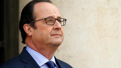 Олланд раскритиковал США за методы борьбы с терроризмом после 11 сентября