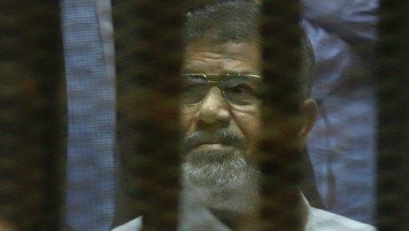 ВЕгипте арестовали брата исына экс-президента Мурси