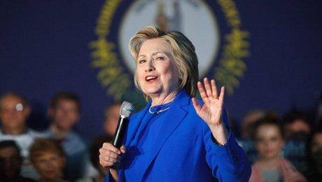 Выборы вСША: Клинтон продолжит участие впредвыборной гонке