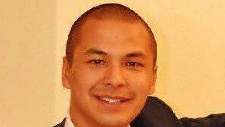 ВАлматы без вести пропал 24-летний гражданин Семея
