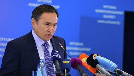 Тасмагамбетов назначен заместителем премьера Казахстана