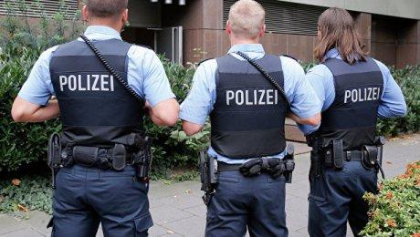 ВГермании арестовали троих членовИГ при подготовке терактов