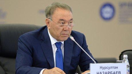 Назарбаев примет участие всаммите СНГ вБишкеке