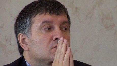 Отставки Авакова небудет, невзирая науголовное дело— МВД Украины