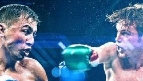 Альварес нокаутом отобрал чемпионский пояс уСмита