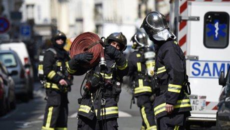 Свидетели: в итоге взрыва газа вДижоне погибли покрайней мере девять человек