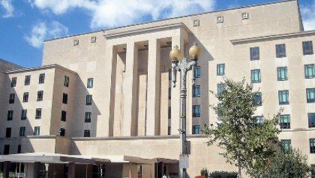 Госдеп США: Вашингтон непризнает результаты выборов вКрыму