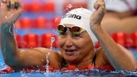 Паралимпийские игры. Бокий стал самым титулованным спортсменом Рио