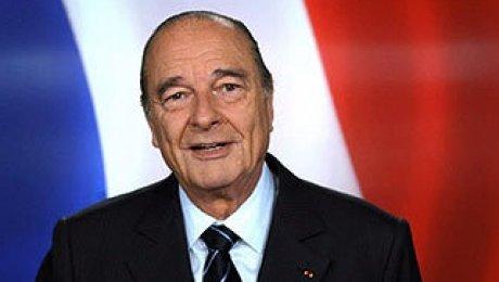 Прежний президент Франции Жак Ширак госпитализирован— LeParisien