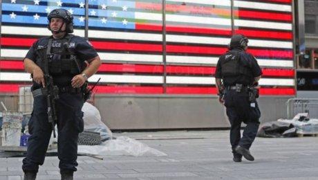 Отвзрыва вНью-Йорке пострадали 29 человек