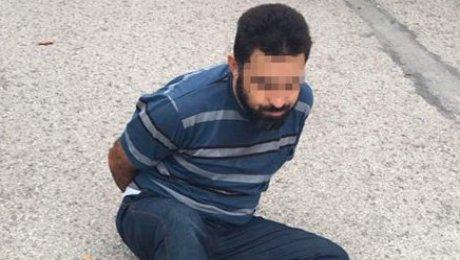 ВАнкаре случилось вооруженное нападение напосольство Израиля