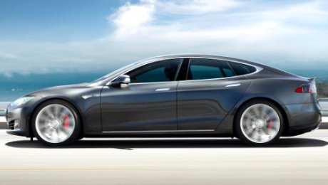 Tesla объявила озапуске обновленной версии программного обеспечения