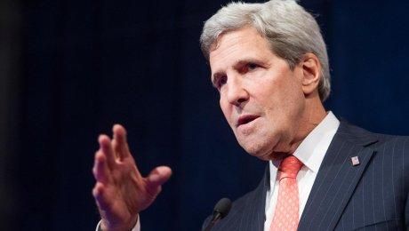 Лавров иКерри вновь обсудили сирийский вопрос