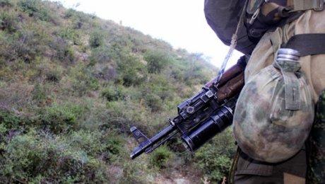 ВДагестане злоумышленники обстреляли полицейских исгорели всвоей «Калине»
