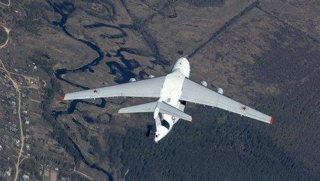 Стало известно о способностях нового русского самолета слазерным оружием