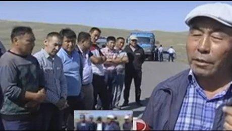 Акимат Алматинской области несможет оказать матпомощь семьям убитых братьев