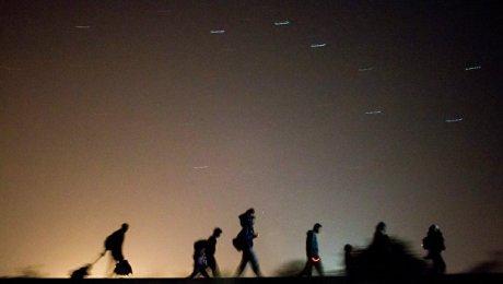 Премьер Венгрии предложил построить «гигантский город беженцев» наберегу Ливии