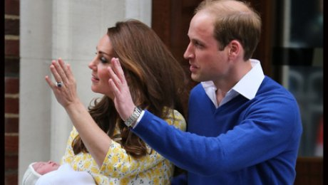 Неизвестный хакер реализует интимные фото королевской английской семьи