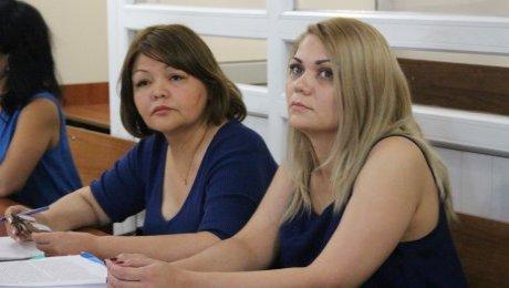 Насильника Слекишиной приговорили к9 годам тюрьмы
