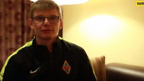 Аршавин забил победный гол за«Кайрат» вматче чемпионата Казахстана