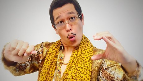 Новый поп-хит изАзии составил неменее конкуренцию Gangnam Style