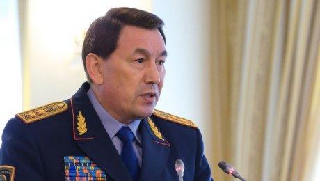 Сагинтаев высказался поповоду убийства 3-х братьев вАлматинской области