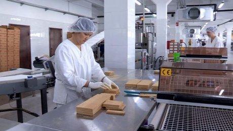 Южнокорейские владельцы фабрики «Рахат» обвиняются в хищении и взятках
