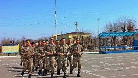 Солдат-срочник скончался после конфликта скомандиром отделения вКапшагае