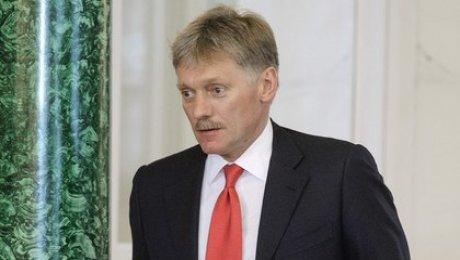 В Кремле отказались объяснить противоречия в российских версиях катастрофы Boeing-777