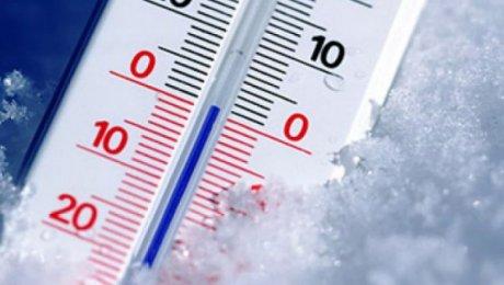 Вближайшие дни натерритории Казахстана предполагается снег
