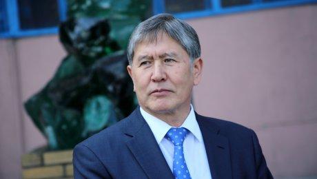 Проблемы, связанные саритмией сердца президента А.Атамбаева, на100% купированы,— pr-служба