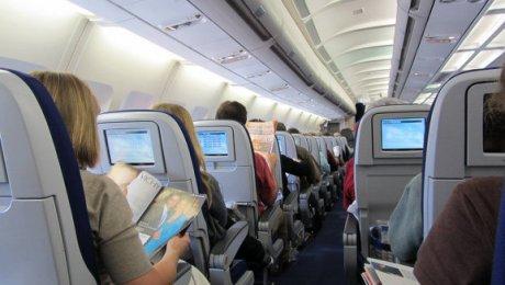 Девушка скончалась наборту рейса Новосибирск— Петербург