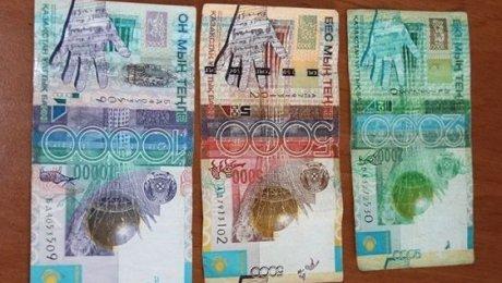 Старые банкноты образца 2006 года стали недействительными для платежей