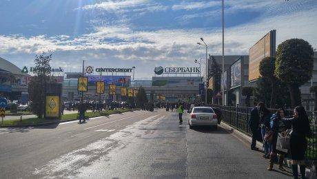 Ваэропорту Алматы из-за разлитой ртути задержали 6 рейсов