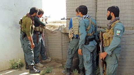 Талибы совершили нападение наафганский город Кундуз