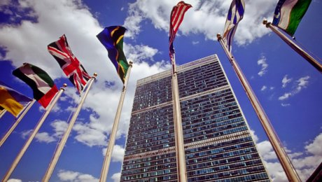 Чуркин назвал «явного фаворита» напост генсекретаря ООН