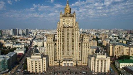МИД заподозрил США вготовности «заключить сделку сдьяволом» поСирии