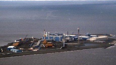 НаАляске обнаружили большие запасы нефти