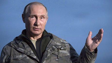 Путин процитировал Столыпина напервом совещании Государственной думы
