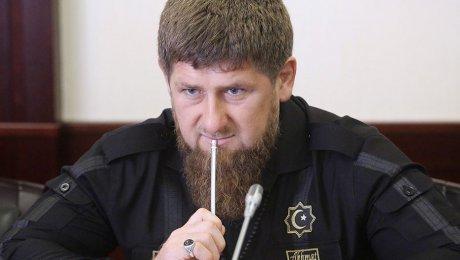 Кюбилею Кадырова вЧечне устроили детские бои донокаутов