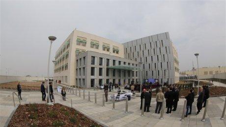 ГКНБ проверяет сообщение Посольства США о вероятных терактах вКыргызстане