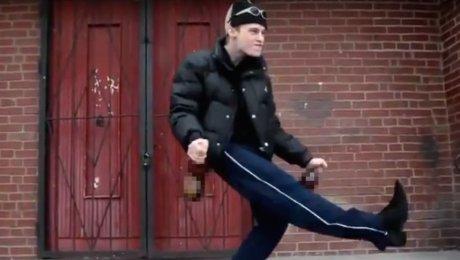 Русские мужчины попали вТОП-3 самых некрасивых вмире