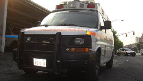 ВМексике автобус стуристами врезался вгазовоз