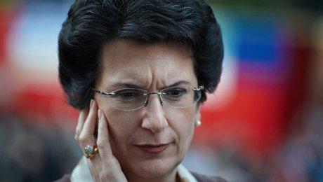 Нино Бурджанадзе потребовала пересчитать голоса парламентских выборов вГрузии