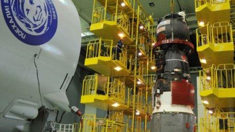 Космический корабль «Союз МС-02» повторно состыковали спереходным отсеком