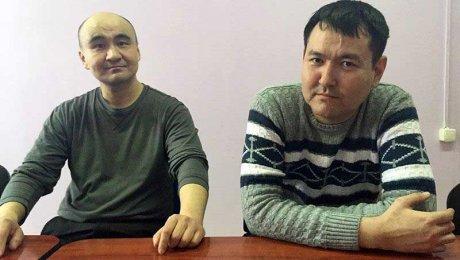 Предприниматель Тулешов будет очевидцем поделу активистов изАтырау Бокаева иАяна